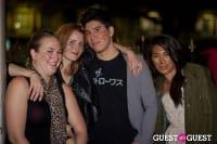 Catface Launch at DBA Hollywood #6