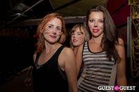 Catface Launch at DBA Hollywood #160