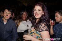 Catface Launch at DBA Hollywood #163