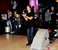 Jonathan Cheban Hosts Bowling Benefit at Frames Bowling Lounge in NYC #1
