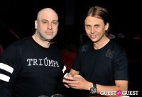 Jonathan Cheban Hosts Bowling Benefit at Frames Bowling Lounge in NYC #2