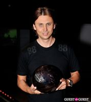 Jonathan Cheban Hosts Bowling Benefit at Frames Bowling Lounge in NYC #9