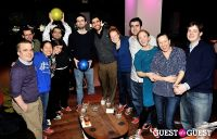 Jonathan Cheban Hosts Bowling Benefit at Frames Bowling Lounge in NYC #18
