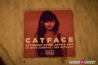 Catface Launch at DBA Hollywood #226