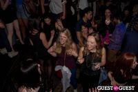 Catface Launch at DBA Hollywood #305