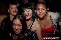 Catface Launch at DBA Hollywood #325