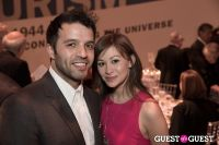 Guggenheim Works and Process Gala 2014 #8