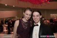Guggenheim Works and Process Gala 2014 #9