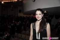 Guggenheim Works and Process Gala 2014 #52