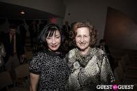Guggenheim Works and Process Gala 2014 #56