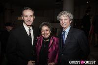 Guggenheim Works and Process Gala 2014 #61