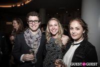 Guggenheim Works and Process Gala 2014 #62