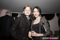 Guggenheim Works and Process Gala 2014 #65