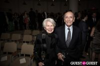 Guggenheim Works and Process Gala 2014 #71