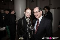 Guggenheim Works and Process Gala 2014 #77