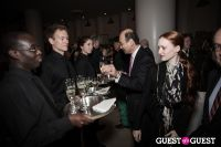 Guggenheim Works and Process Gala 2014 #78
