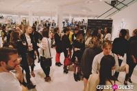 The Launch of the Matt Bernson 2014 Spring Collection at Nordstrom at The Grove #65