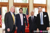 HBS Business Leadership Dinner at The Embassy of the Kingdom of Bahrain #20
