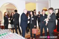 HBS Business Leadership Dinner at The Embassy of the Kingdom of Bahrain #25