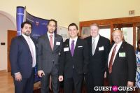 HBS Business Leadership Dinner at The Embassy of the Kingdom of Bahrain #26