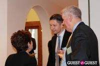 HBS Business Leadership Dinner at The Embassy of the Kingdom of Bahrain #31