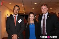 HBS Business Leadership Dinner at The Embassy of the Kingdom of Bahrain #63