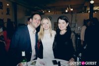 New York Academy of Arts TriBeCa Ball Presented by Van Cleef & Arpels #16