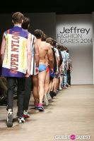 Jeffrey Fashion Cares 11th Annual New York Fundraiser #15