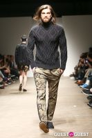 Jeffrey Fashion Cares 11th Annual New York Fundraiser #64