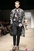 Jeffrey Fashion Cares 11th Annual New York Fundraiser #69