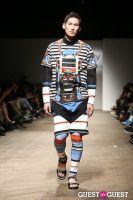 Jeffrey Fashion Cares 11th Annual New York Fundraiser #73