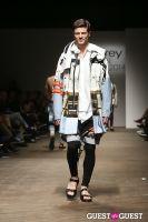 Jeffrey Fashion Cares 11th Annual New York Fundraiser #77