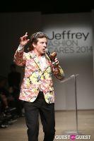 Jeffrey Fashion Cares 11th Annual New York Fundraiser #81