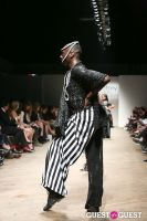 Jeffrey Fashion Cares 11th Annual New York Fundraiser #86