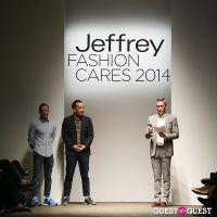 Jeffrey Fashion Cares 11th Annual New York Fundraiser #88