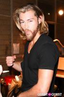 Jeffrey Fashion Cares 11th Annual New York Fundraiser #103