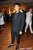 Jeffrey Fashion Cares 11th Annual New York Fundraiser #138