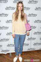 Jeffrey Fashion Cares 11th Annual New York Fundraiser #152