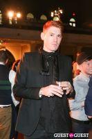 Jeffrey Fashion Cares 11th Annual New York Fundraiser #164