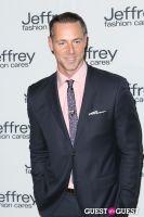 Jeffrey Fashion Cares 11th Annual New York Fundraiser #190