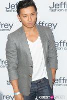 Jeffrey Fashion Cares 11th Annual New York Fundraiser #193