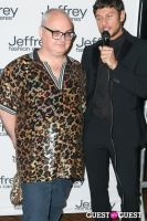 Jeffrey Fashion Cares 11th Annual New York Fundraiser #194
