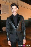 Jeffrey Fashion Cares 11th Annual New York Fundraiser #204
