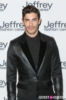 Jeffrey Fashion Cares 11th Annual New York Fundraiser #212