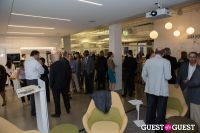 Perkins+Will Fête Celebrating 18th Anniversary & New Space #82