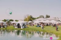 Coachella: LACOSTE Desert Pool Party 2014 #3