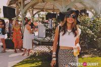 Coachella: LACOSTE Desert Pool Party 2014 #16