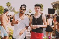 Coachella: LACOSTE Desert Pool Party 2014 #18