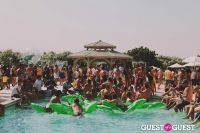 Coachella: LACOSTE Desert Pool Party 2014 #22