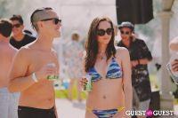 Coachella: LACOSTE Desert Pool Party 2014 #45